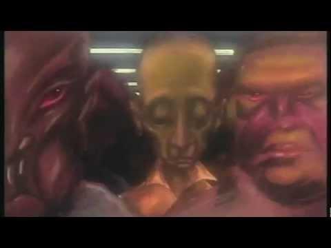 Indio Solari - Una rata muerta entre los Geranios