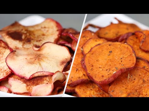 Start Your New Year On A Healthy Note • Tasty Recipes