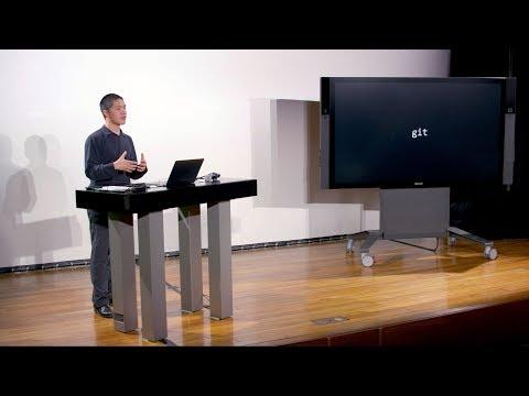 Git for web developers