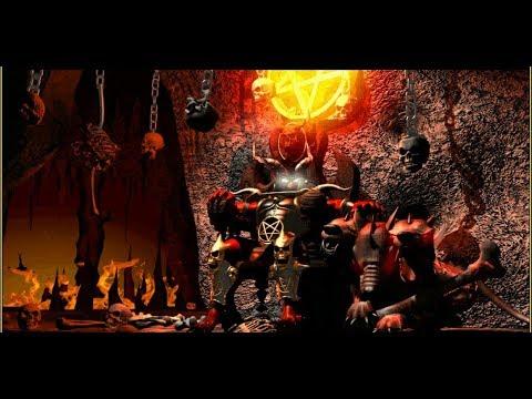 Герои меча и магии 5 прохождение кампания чернокнижник