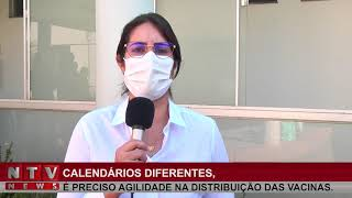 Em meio a reclassificação de onda para micro e macrorregiões de saúde em Minas, o Secretário de Estado de Saúde, Fábio Baccheretti, demonstrou preocupação com o feriado da Semana Santa