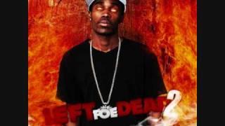 Mfoe ft Chris Brown - Ransom (Freestyle)