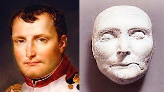 КАК ВЫГЛЯДЕЛИ ИСТОРИЧЕСКИЕ ЛИЧНОСТИ. Наполеон Бонапарт.