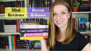 Mini Reviews | Recent Releases