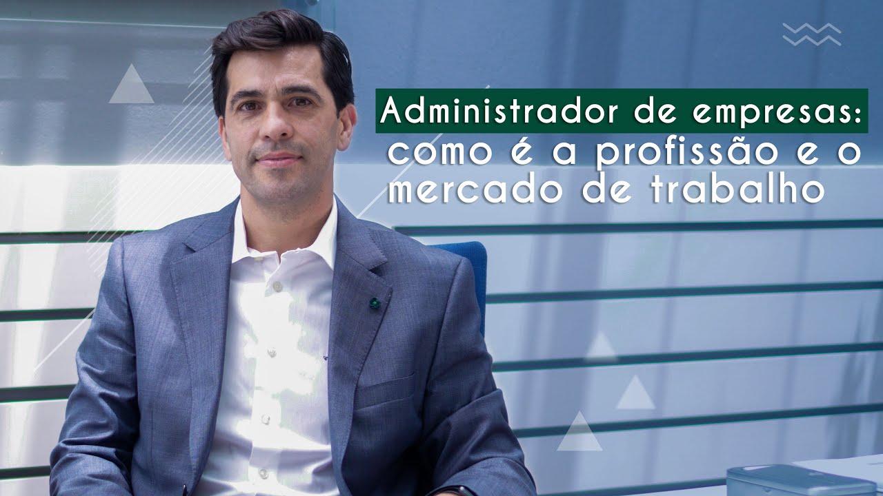 Guia de Profissões | Administrador: como é a profissão e o mercado de trabalho