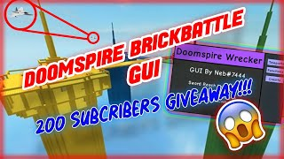 roblox doomspire brickbattle hack script pastebin - TH-Clip