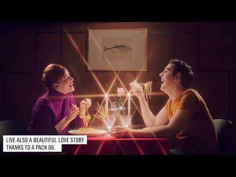 Францускиот синџир Monoprix со амбалажата на производите им помага на купувачите да пронајдат љубов