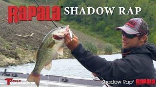 Rapala shadow rap deep sdrd11