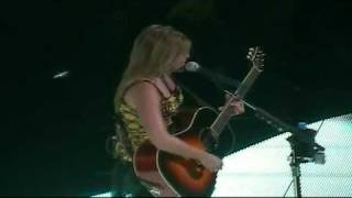 Dixie Chicks - There's Your Trouble (2003) Arrowhead Pond, Anaheim, CA