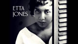 ETTA JONES - JUST FRIENDS