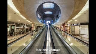 Milano in silenzio – Milan in Silence