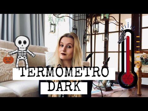 TAG: TERMÔMETRO DARK | Laura Brand