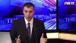 Сурков и Волкер делят Донбасс?