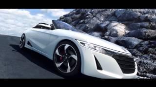 HondaS660イメージ動画