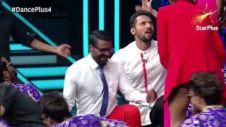 Dance+ 4 | Goggle Gang & Shilpa - YouTube