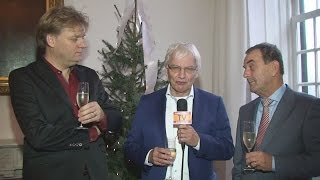 Kersttoespraken Burgemeesters 2016 - Langstraat TV