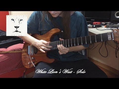 Vito Bratta Style Improvisation ( Playthrough ) - смотреть