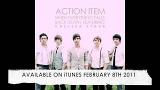 CLIP : Action Item - When Everything Falls Back Down Ft. Chelsea Staub Kane