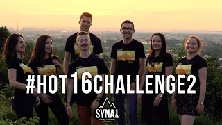 #hot16challenge2 Synaj.tv