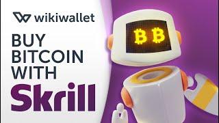 Wie man Bitcoin mit Skrill uberfuhrt