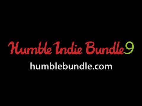 Humble Indie Bundle 9 (4 в одном)