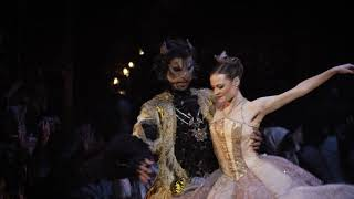 Birmingham Royal Ballet: Beauty and the Beast | The Lowry | Manchester
