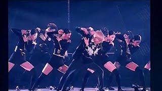 190317 태민 콘서트 TAEMIN CONCERT 'T1001101' Shadow + Guess Who + Sexuality 전광판 직캠