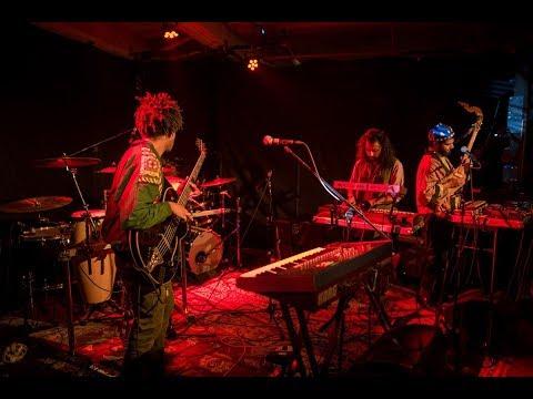 Flamingods Boiler Room London Live Set