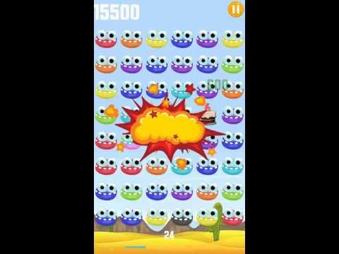 Video of Monster Swipe