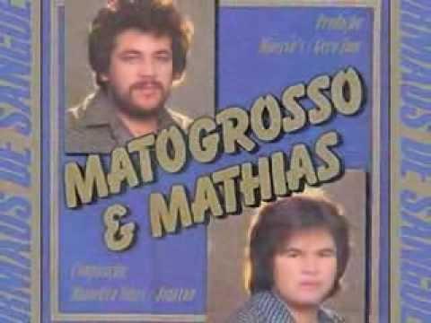 Irmãos de Sangue - Matogrosso & Mathias