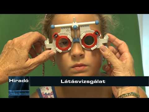 Cseppek, amelyek helyreállítják a látást