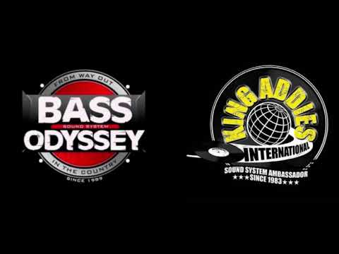 Bass Odyssey   King Addies   Capricorn 24 Nov 2018 LaRoose Bronx NY   Buss Di Dance