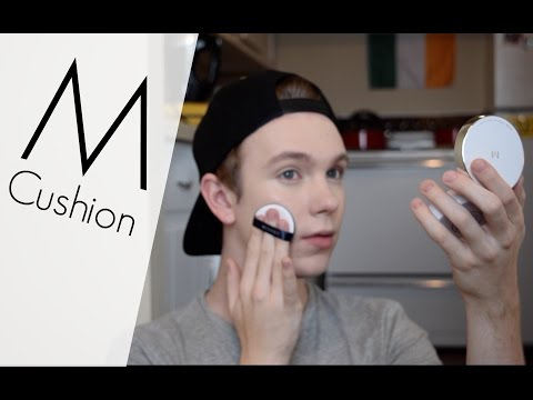 MISSHA MAGIC CUSHION FIRST IMPRESSIONS AND REVIEW Mp3