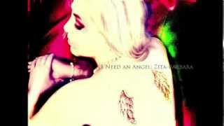 Debut Album I NEED AN ANGEL - I Don't Want to Fall in Love