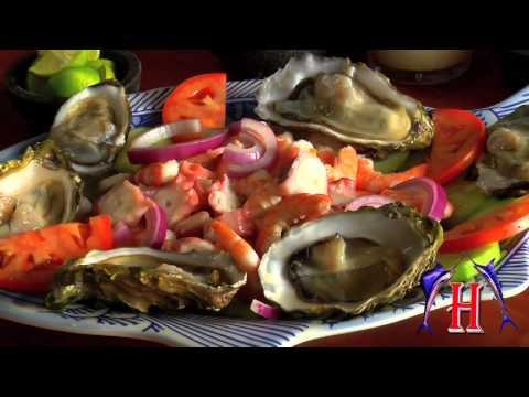 Huerta's Mexican Seafood - Indio CA