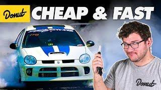FASTEST Cars You Can Buy for CHEAP | WheelHouse