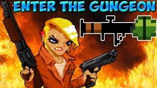Новые пушки | Enter the Gungeon #6