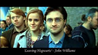 Harry Potter & The Deathly Hallows Lily