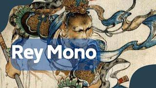 El Rey Mono (Mitos y Leyendas del Mundo)