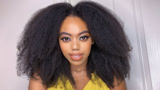 8 REASONS WHY YOUR 4C NATURAL HAIR ISN'T GROWING