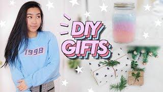 DIY Last Minute Christmas Gifts + HUGE Giveaway! | JENerationDIY