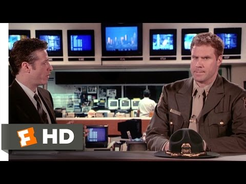 Jay and Silent Bob Strike Back (6/12) Movie CLIP - The C.L.I.T. (2001) HD