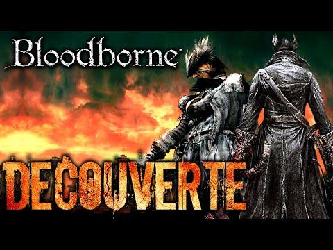 Bloodborne Playstation 4
