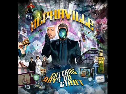 I Die For You Today Lyrics – Alphaville