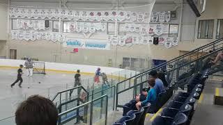 ECJLL, NB  Mavericks VS Dartmouth Bandits,  2018 Mavericks Playoff Highlights