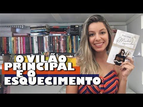 MANHÃS ESQUECIDAS - Bianca Brighenti   Memórias de uma Leitora