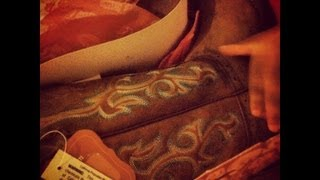 Cashmere And Cowboy Boots | Country Outfitter Review