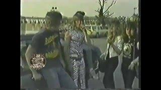 judas priest Anthrax, y mas Rock City tv