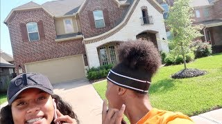 SEARCHING FOR OUR NEW HOUSE!!