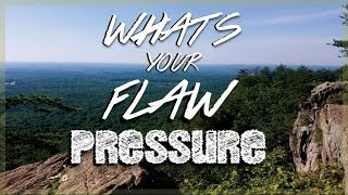 What's your Flaw | Pressure